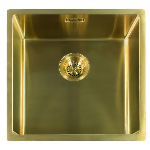 Reginox Miami 40 x 40 Gold Sink